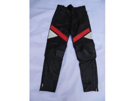Louis Tough Ledder MOTO Pantalone