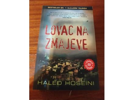 Lovac na zmajeve Haled Hoseini