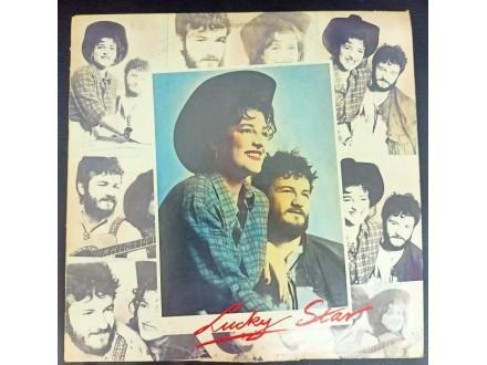 Lucky Star – Lucky Star LP (MINT,1988)