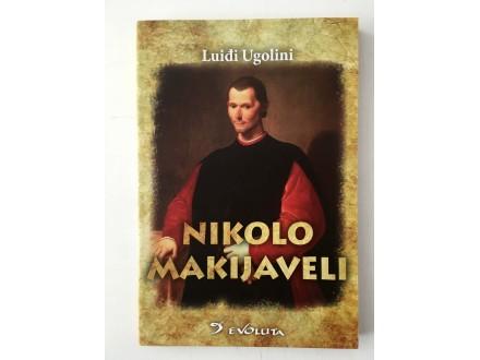 Luiđi Ugolini - Nikolo Makijevali