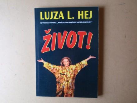 Lujza L. Hej - ŽIVOT USPUTNA RAZMIŠLJANJA