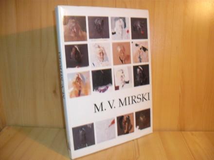 M.V. Mirski