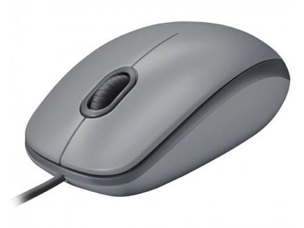 M110 Silent Optical sivi miš