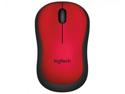 M220 Silent Wireless crveni miš
