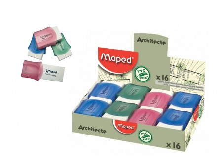 MAPED gumica Architecte 511010