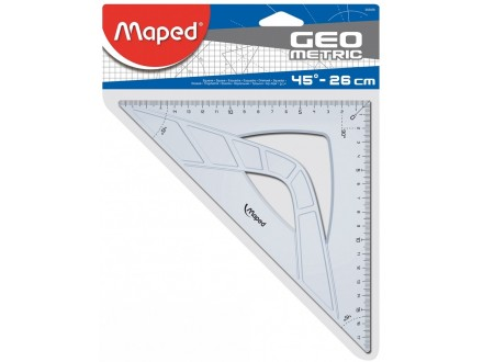MAPED trougao Geometric 26/45 242426