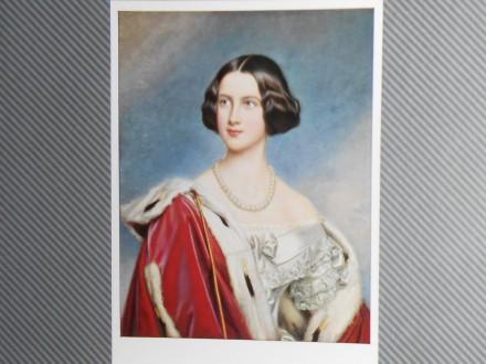 MARIA  PRINZESSIN  VON  PREUSEN -1825  ( IV-07 )