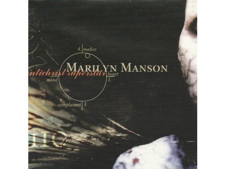 MARILYN MANSON -Antichrist Superstar