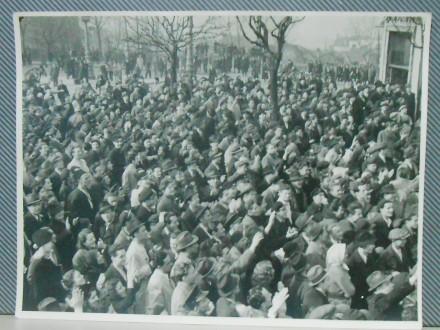 MARTOVSKE DEMONSTRACIJE U BEOGRADU 1941.G.(A-01)