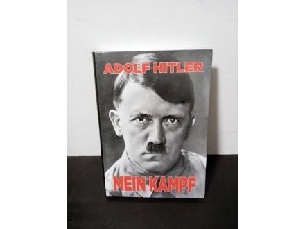 MEIN KAMPF Adolf Hitler prevod Nikola Mijanović
