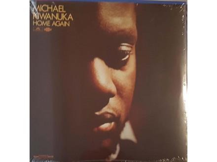 MICHAEL KIWANUKA - HOME AGAIN - LP
