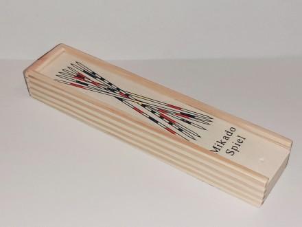 MIKADO štapići - društvena igra