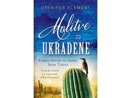 MOLITVE ZA UKRADENE - Dženifer Klement