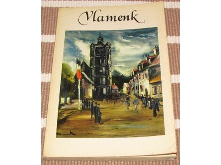 MORIS DE VLAMENK