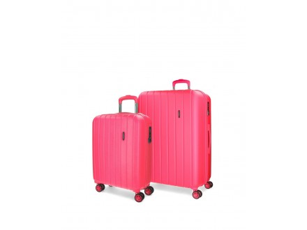 MOVOM kofer 5319568 L Fucsia