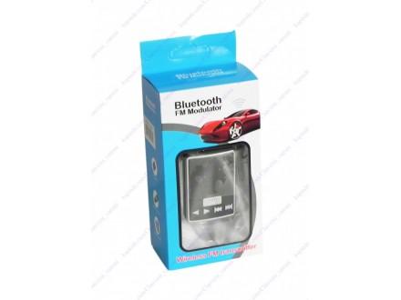 MP3 FM Bluetooth transmiter 2 + BESPL DOST. ZA 3 ART.