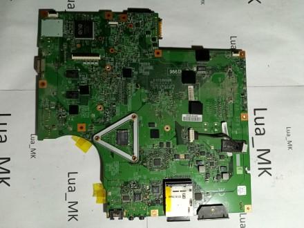 MSI cx500 Maticna ploca
