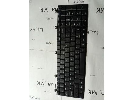 MSI cx500 Tastatura kao NOVA