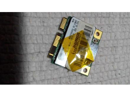 MSI cx600x mrezna kartica