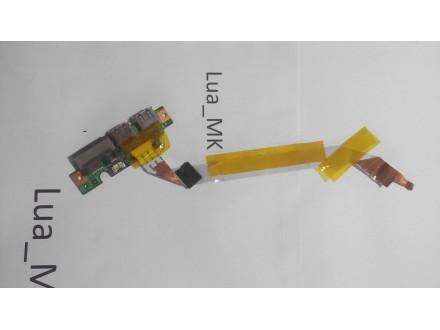 MSI ms-163N USB konektor