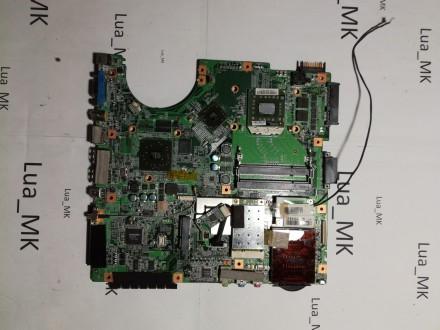 MSI ms-163d Maticna ploca
