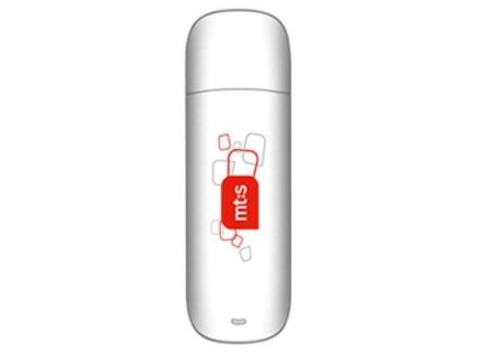 MTS Huawei E1550 3G usb modem, OTKLJUČAN na sve mreže