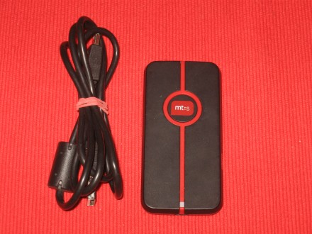 MTS USB modem