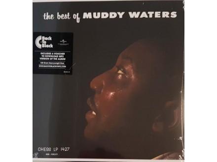 MUDDY WATERS - BEST OF - LP
