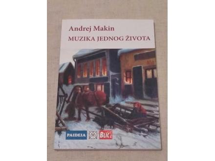 MUZIKA JEDNOG ŽIVOTA - Andrej Makin