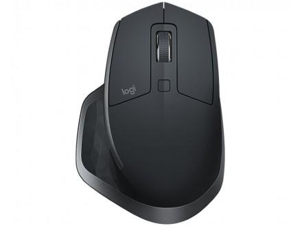 MX Master 2S Graphite Wireless miš