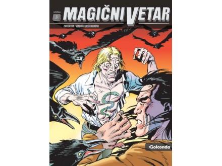 Magični Vetar #3