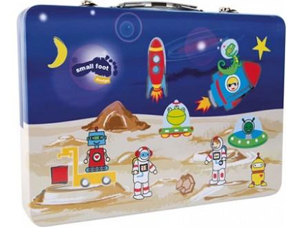 Magični kofer - Svemir