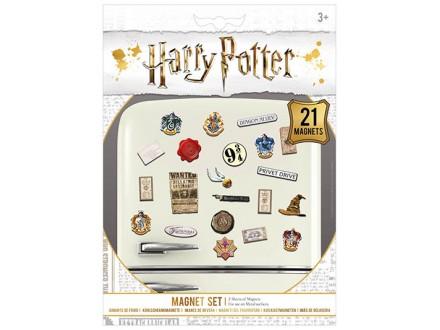 Magnet set/21, Harry Potter - Harry Potter