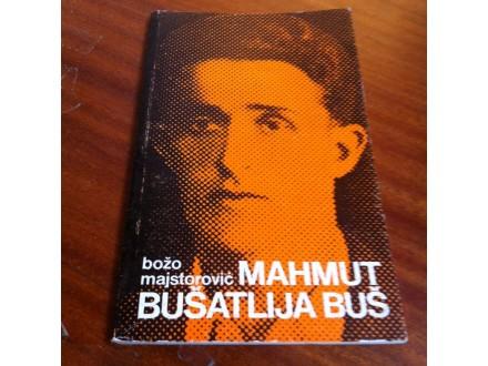 Mahmut Bušatlija Buš