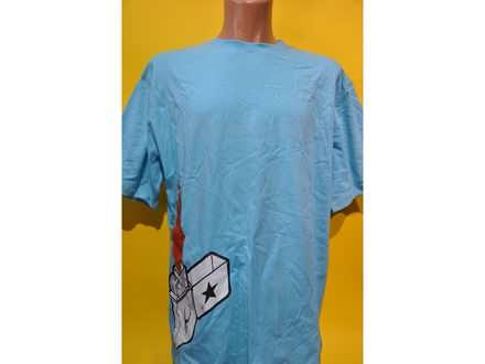 Majica CUBE