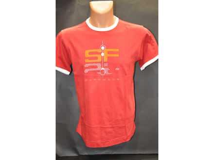 Majica Dartmoor Streetfighter majica  L velicina