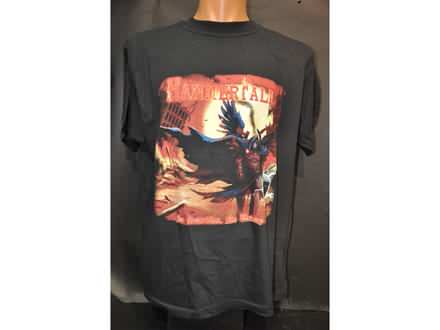 Majica Hammerfall  XL