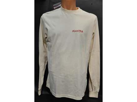 Majica MANTRA dugih rukava