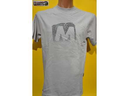 Majica Mantra skejt-roler skate