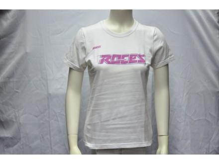 Majica Roces Promo Woman zenska bela nova Vel. M