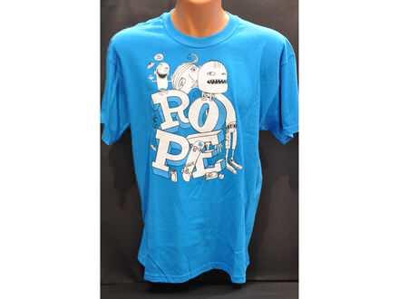 Majica Rope skateboarding company