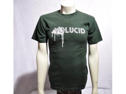 Majica VOLUCID skejt bmx nova S velicina muska