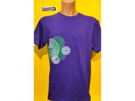 Majica VOLUCID skejt bmx nova original