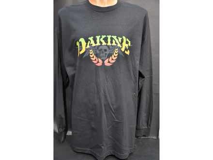 Majica dugih rukava Dakine original