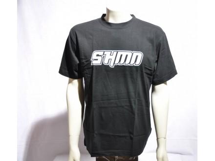 Majica muska Shaman Racing nova crna Velicina: M