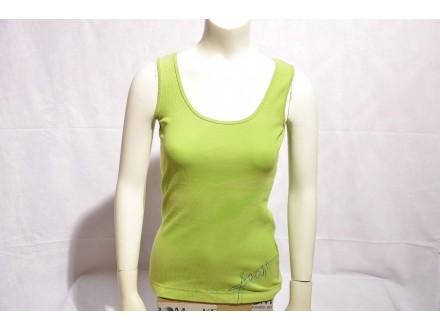 Majica zenska original Scott Sorority Greenery green S