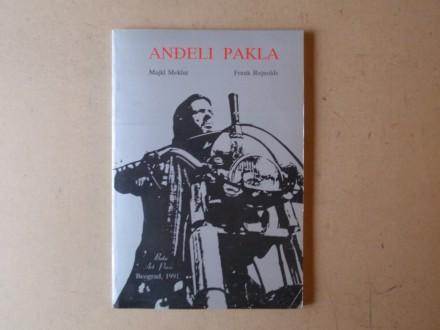 Majkl Meklur / Frenk Rejnolds - ANĐELI PAKLA