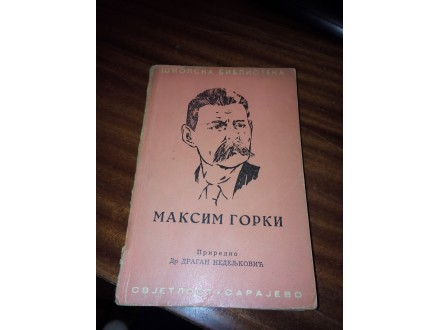 Maksim Gorki Izbor