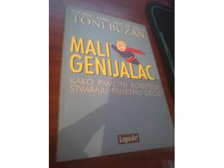 Mali genijalac Toni Buzan