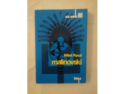 Malinovski - Mišel Panof
